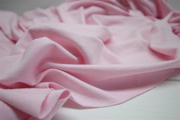 Вискоза Светло-розовый - фото 6597