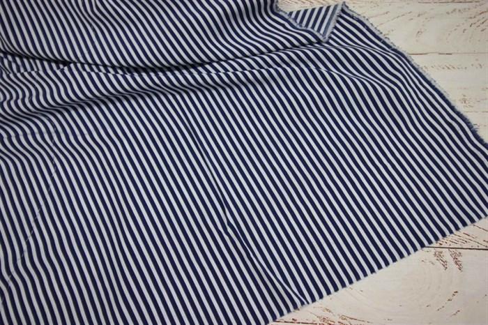 Ниагара Сине-белая полоска - фото 7168