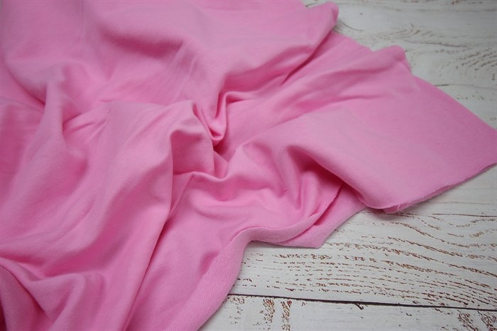 Футер начес Розовый (пачка) - фото 7481