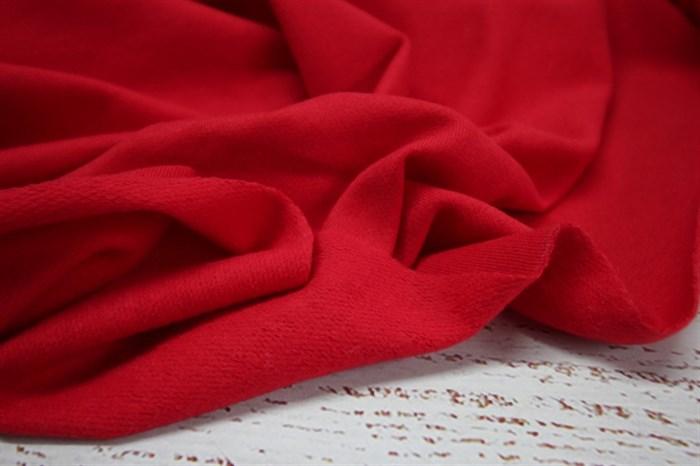 Футер начес Красный (пачка) - фото 7487