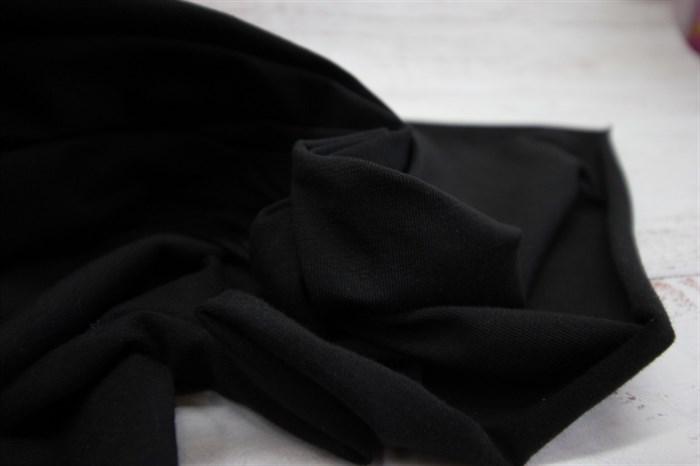 Рибана Черный - фото 8031