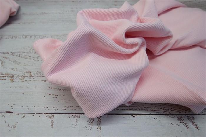 Кашкорсе Светло-розовый к 3-х нитке петля 56*2 - фото 8086