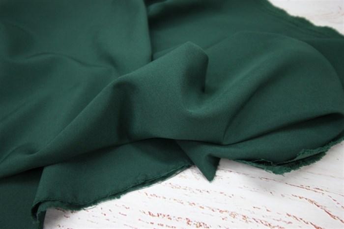 Ниагара однотонная Темно-зеленый - фото 8293