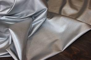 Кожа искусственная Серебро