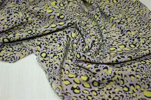 Ниагара Леопард желтые пятна на бежевом