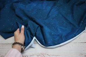Футер купон Звездное небо