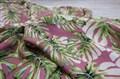 Штапель Монстера на сухой розе - фото 8004
